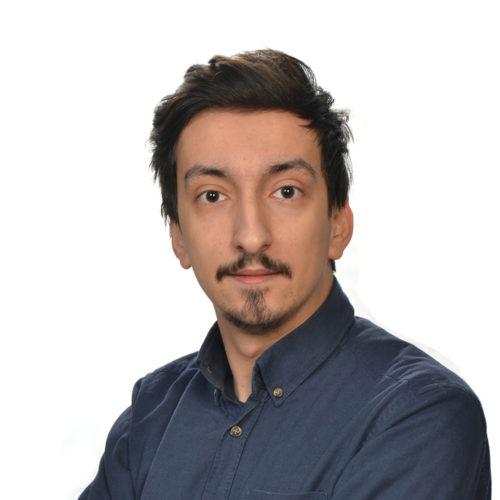Ali Mokayes