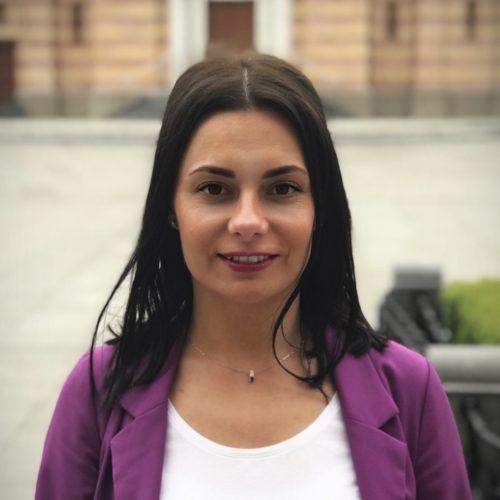 Lana Vukčević
