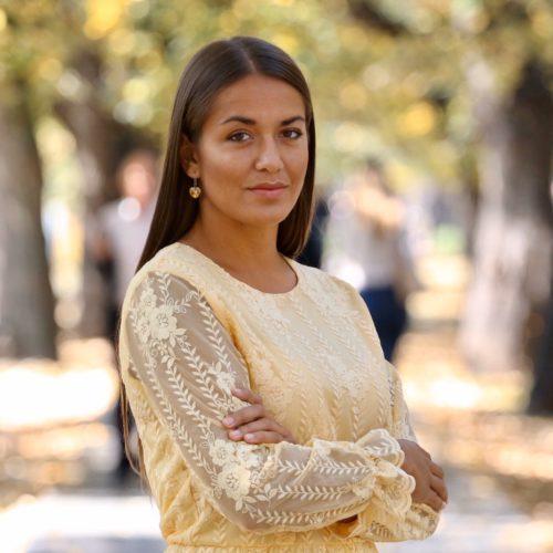 Amna Muhamedović