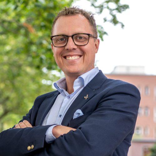 Johan Lindblom
